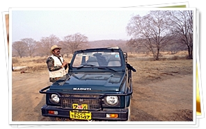 Ranthambore National