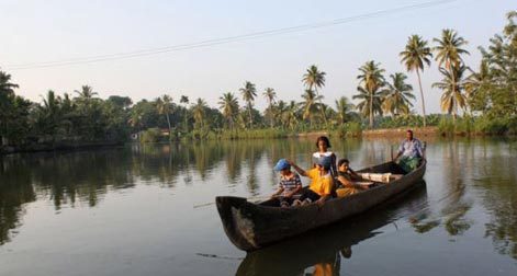Kerala_Extensive_Tour