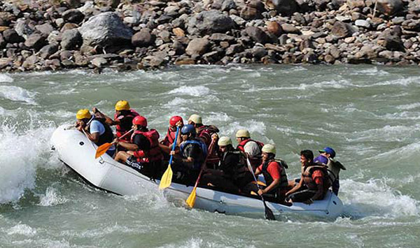 Golden-Triangle-with-Rishikesh-Tour