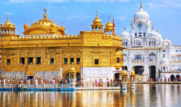 golden-triangle-with-amritsar-tour
